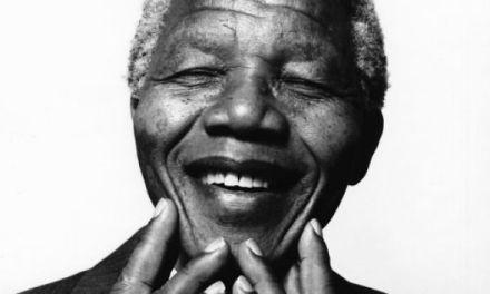 Mandela: Terrorista, preso y héroe
