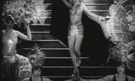 Imágenes censuradas de los primeros años de la historia del cine