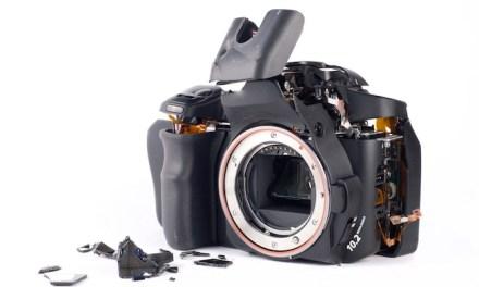 7 motivos por los que no merece la pena comprar ya una cámara réflex