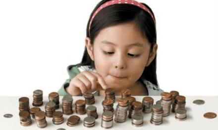El cuento que le deberías leer a tus hijos sobre el ahorro