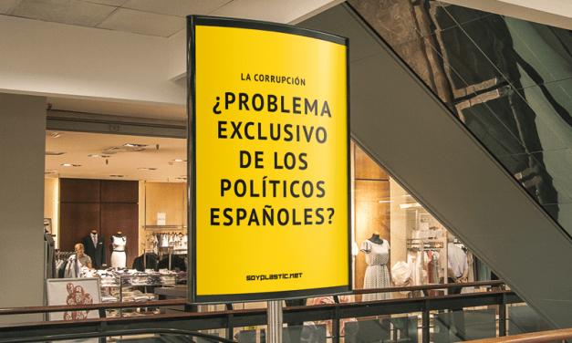 Repite conmigo: La corrupción es un problema cultural