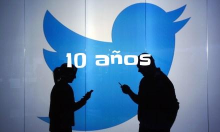 La década de Twitter y los tuiteros que ya no pintamos nada allí
