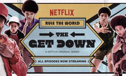 """""""The Get Down"""" o cómo Netflix explica el nacimiento del Hip Hop"""