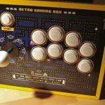 Proyecto DIY: Caja de mandos de máquina recreativa