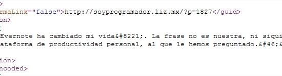 soyprogramador.liz.mxfeed - Google Chrome