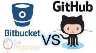 bitbuket-vs-github
