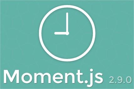 Moment.js  soy programador.liz.mx