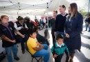 DIF Estatal arrancó jornadas médicas y de servicios 2018 en Corregidora