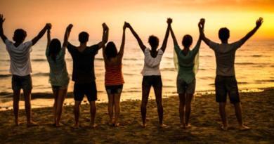La Amistad, base de las relaciones interpersonales