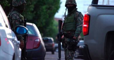 Destacan que Celaya, Guanajuato, es la ciudad más violenta en el México