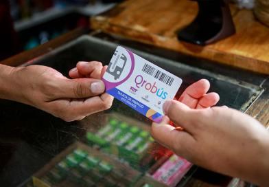 Mauricio Kuri propone una tarifa única del transporte público en dos pesos a usuarios preferentes
