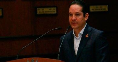 Un Dirigente de Morena intentó extorsionarme: Pancho