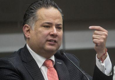 Descartan investigar a Meade o EPN por caso Robles: Santiago Nieto