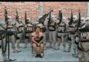 Anuncia grupo delictivo que se encuentra en Guanajuato