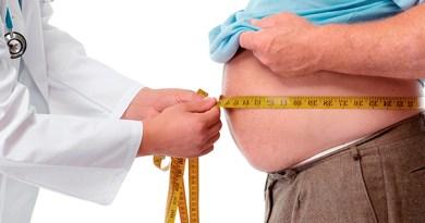 Hablemos de salud: Obesidad
