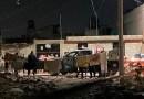 Dos detenidos y dos policías heridos en riña la colonia Santa Cruz