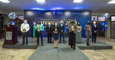 Municipio de El Marqués lanza convocatoria al Premio Municipal a la Juventud 2021