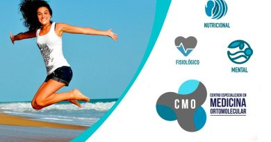 Centro especializado en medicina ortomolecular