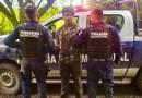 Detenido por robo equiparado de vehículo