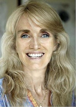 Suzanne Powell, en Fuerteventura