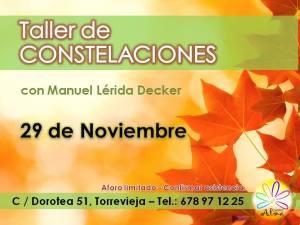 """Constelaciones Familiares Torrevieja"""