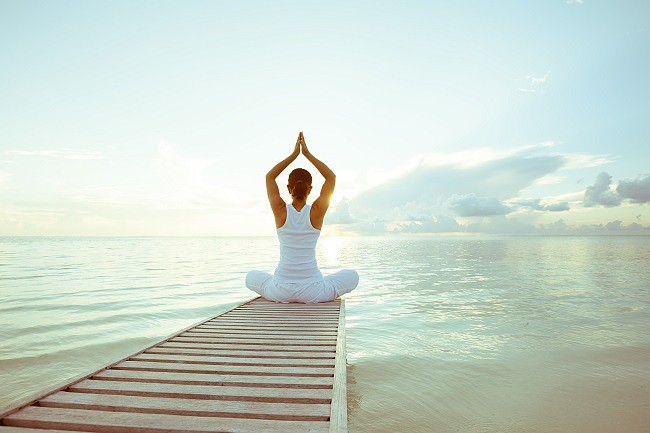 Meditación para Subir Tu Vibración (ante Situaciones sobre las que NO Tienes el Control)