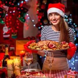 """""""La Navidad más Allá de las Compras"""""""