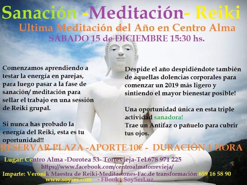 """""""CENTRO Meditación"""""""