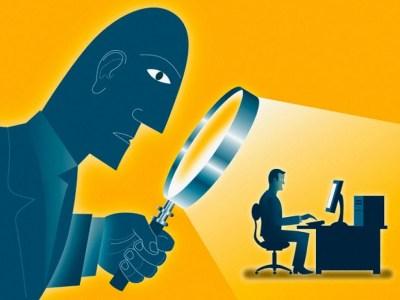 espia internet