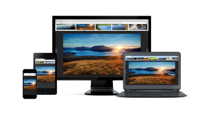 Chrome mejorará con Google Duplex