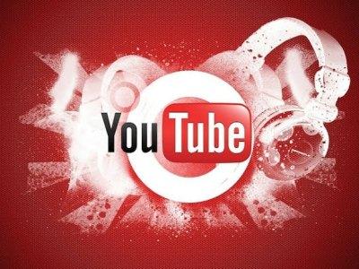 YouTube alternativa a Spotify