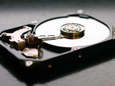 Discos duros magnético