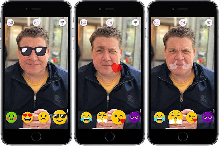 Memoji transforma tus fotos en emoji