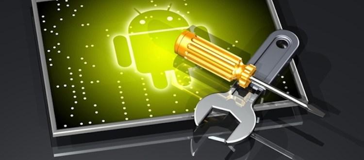 borrar caché o datos en celular Android