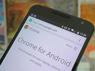 cambiar motor de búsqueda en Chrome