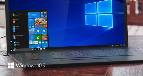 Windows 10 S 02