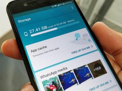 Google Files Go, la app para limpiar tu celular
