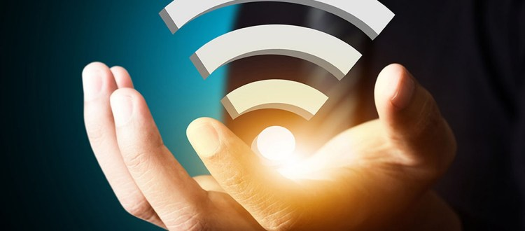 redes Wi-Fi en Android