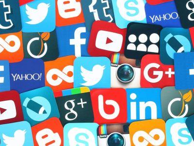 spoilers en redes sociales en Android