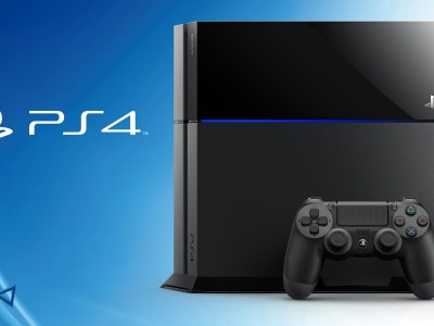 Play Station PS4