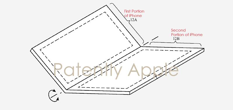 pantalla plegable
