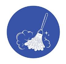 Aplicaciones de limpieza