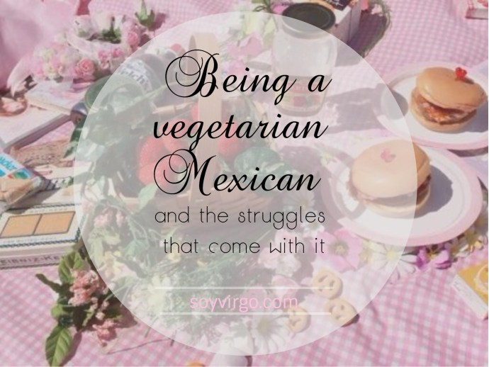 Mexican Vegetarian