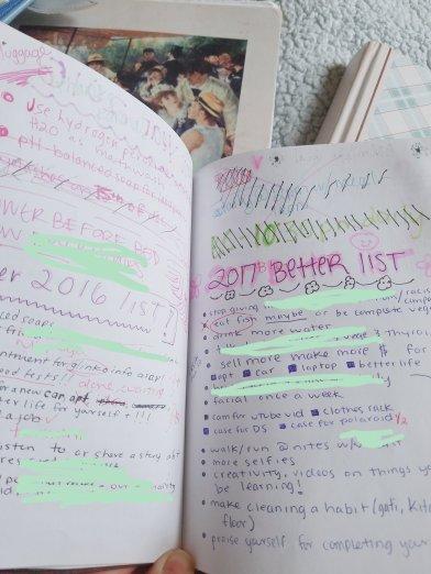 journal entries soyvirgo.com