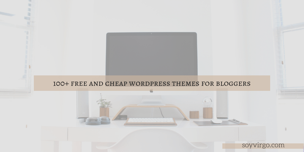 ~ 60+ Cute wordpress themes + how to OWN your blog