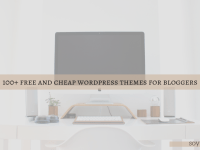 soyvirgo.com - 100+ free cheap wordpress themes for bloggers