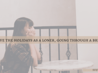 SURVIVING THE HOLIDAYS AS A LONER GOING THROUGH A BREAKUP, LOSS AND DEPRESSION - SOYVIRGO.COM