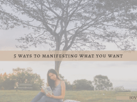 5 Ways to manifest anything you want soyvirgo.com