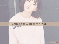 depop seller tips soyvirgo.com how to sell on depop app depop tips