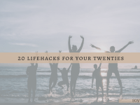 soyvirgo.com | lifehacks for your twenties